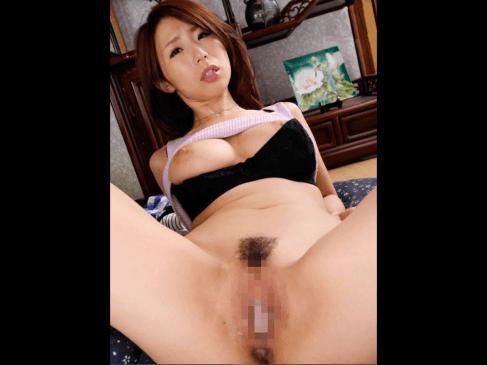 中出しされた篠田あゆみ